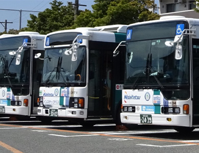 西鉄 バス 運賃 表